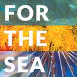 For The Sea Logo